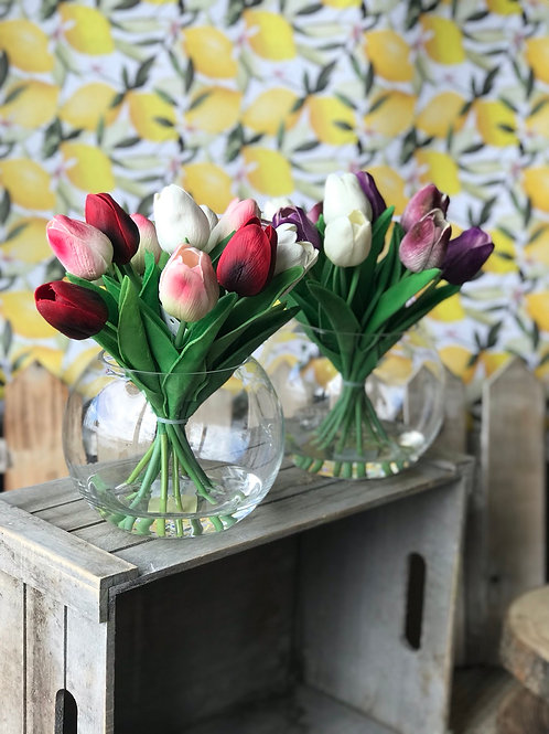 Tulip Bunch - Small