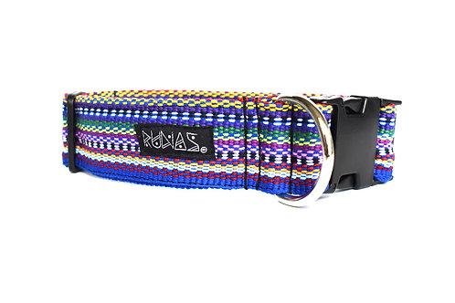 Collar de perro Folk-020XL