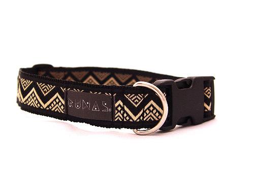 Collar de perro Tribal 008-ML
