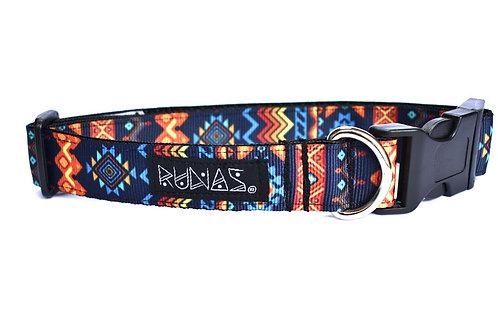 Collar de perro Tribal  025