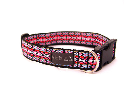 Collar de perro Tribal 004-ML