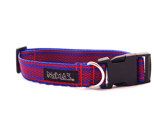 Collar de perro Clásico 011 XL