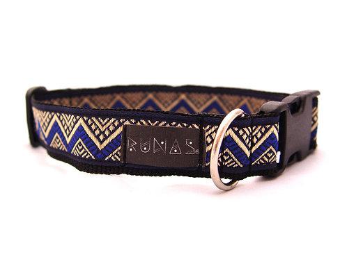 Collar de perro Tribal 006-ML