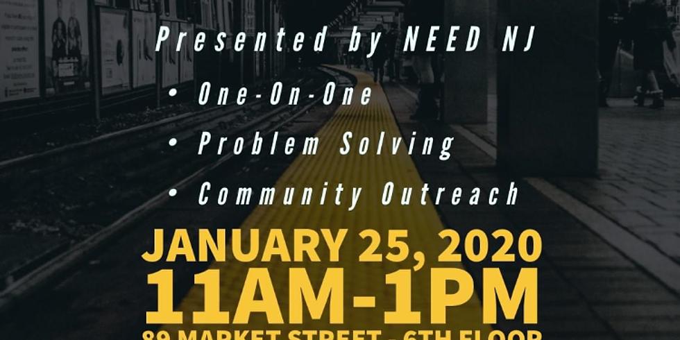 Community Organizing Workshop