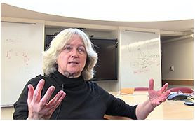 Teaching Math & Science in NJ Prisons: An Interview with Gillian Knapp