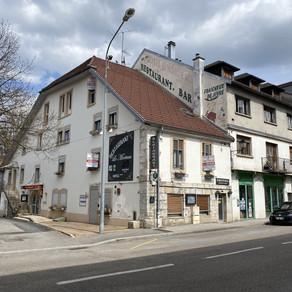 L'Hôtel de Morteau à Pontarlier, démarrage des travaux !