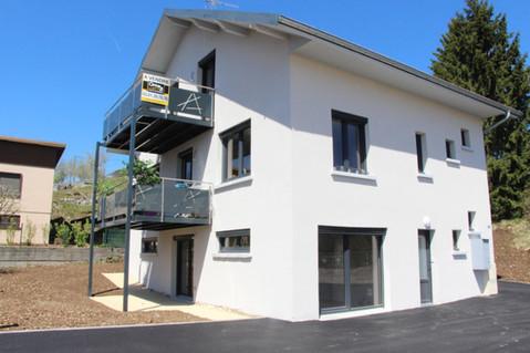 Réhabilitation bâtiment