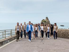 Notre groupe en pleine expansion, une nouvelle agence Century 21 à Biarritz !