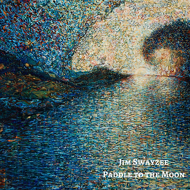 Paddle to the Moon Album Art (website ve