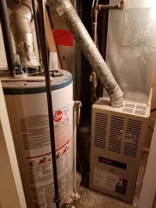 furnace repair scarborough