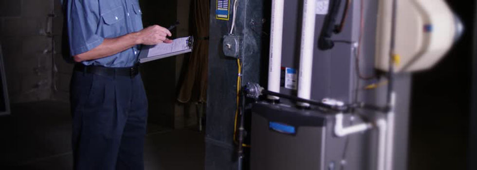 Furnace Repair, Service & Installation In Scarborough, Toronto, GTA