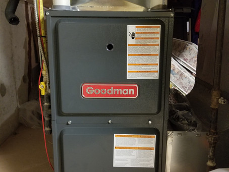 What Are The Benefits of Installing a High Efficiency Furnace?