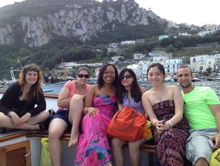 Contiki Tours - Simply Italy