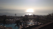 Incredibly Beautiful, I couldn't believe I was in L.A.! (Terranea Spa and Resort)