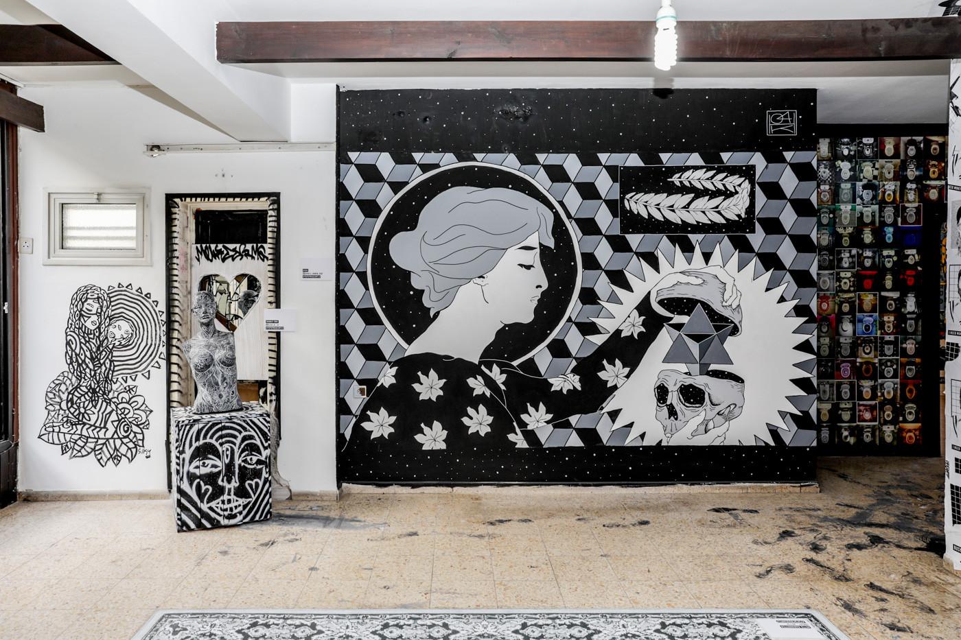 Kirill Hanin - KH04 + MONKEY RMG