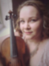 Violinist, Anthology String Quartet Orlando, FL