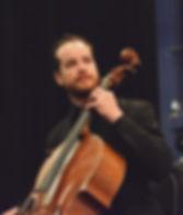 Cellist, Anthology String Quartet Orlando, FL