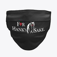 For Hanks Sake Mask