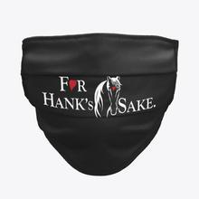 For Hank's Sake Mask