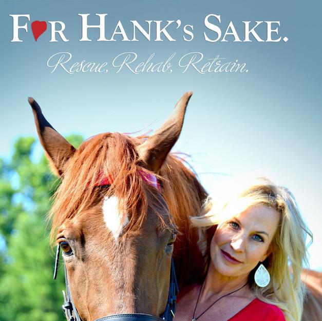 Hometown Hero - Hank the Horse