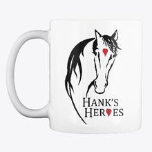Hank's Heroes Mug