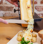 Raclette Cheese Live Station.jpeg