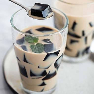 Grass Jelly Drink Station.jpg
