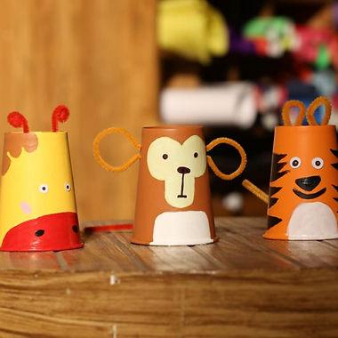 Animal Cup Making.jpg