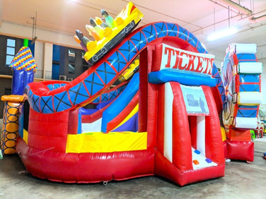 Carnival-Land-Large-Bouncy-Castle-for-Re