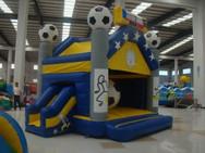 Soccer Bouncy Slide Castle Singapore.jpg