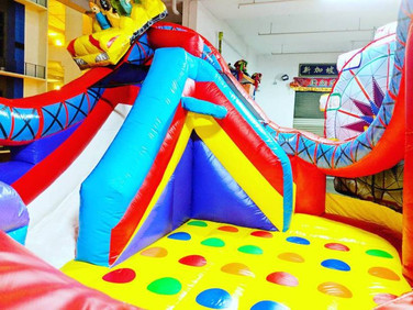 Singapore-Large-Jumbo-Bouncy-Castle-Rent