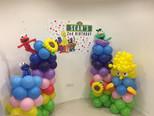 sesame street balloon singapore.JPG