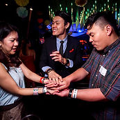 Roving Magic singapore