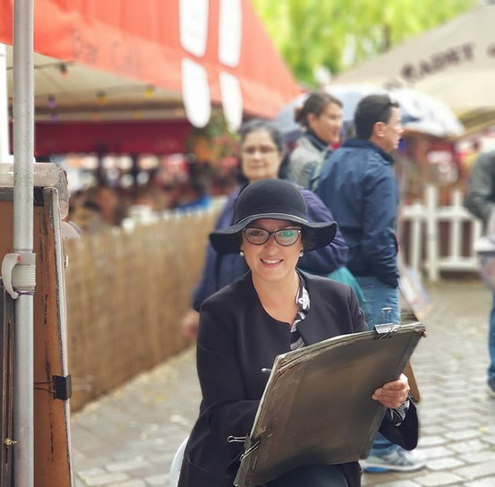 Montmartre(Paris)