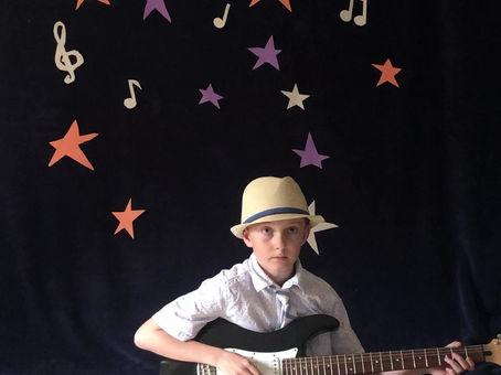 Student Performance - Jacob Young