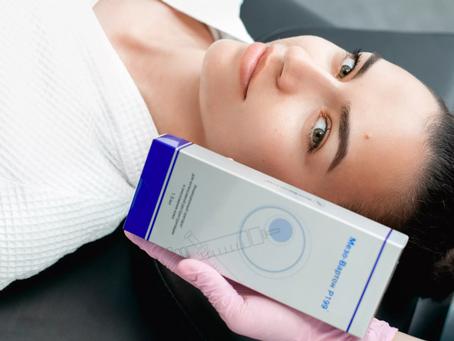 Биоревитализация Meso-Wharton – естественное увлажнение кожи
