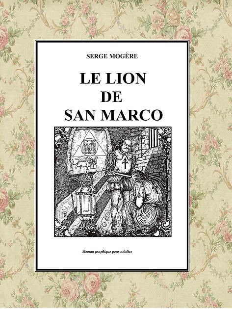 """""""Le Lion de San Marco"""""""