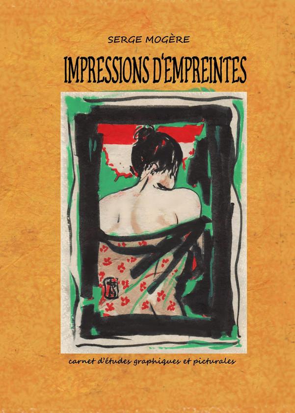 IMPRESSIONS D'EMPREINTES