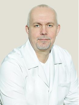 Баранник М.И., лучший пластический хирург в Москве