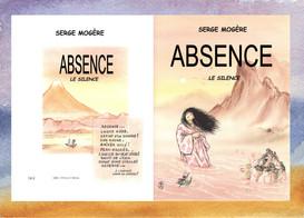 ABSENCE - Le Silence