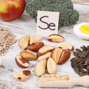 СЕЛЕН: здоровая щитовидная железа и сердце