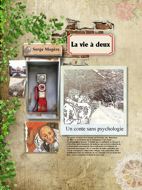 La vie à deux - Un conte sans psychoologie