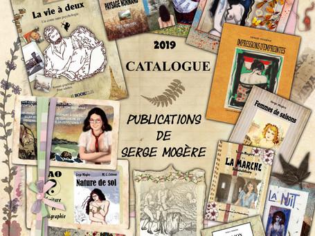 publications 2019