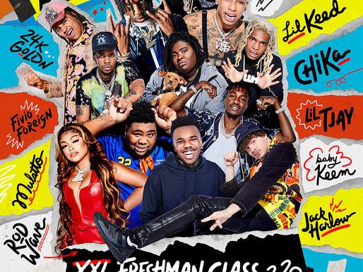 XXL Freshman 2020 : les nouveaux visages du rap américain