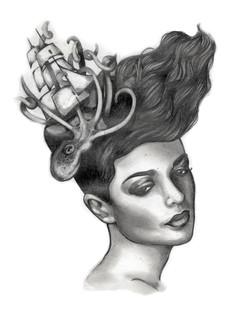Ship Hair