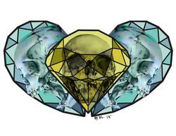 (Set of) Diamond Beauties