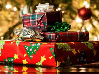 Christmas Wishlist for a Newsie