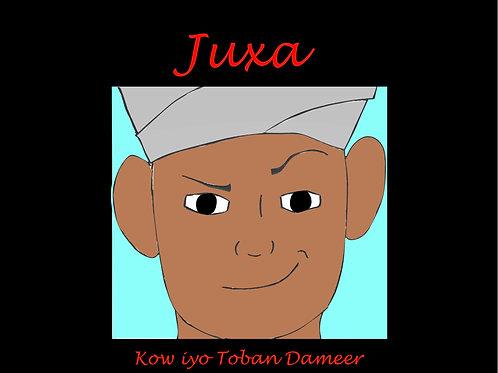 Juxa Kow iyo Toban Dameer ppt.