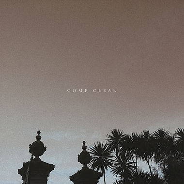 Come Clean cover art.jpg
