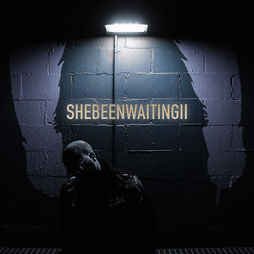 She Been Waiting II (Front Cover).jpg